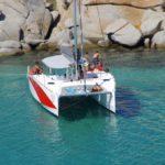 Catamaran Tour Opatija Riviera